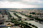France - Paris City View