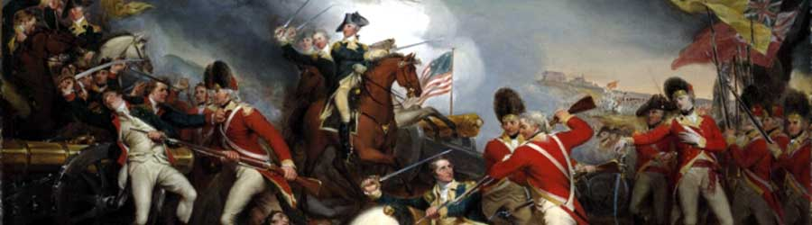 Battle of Princeton - New Jersey Historic Site