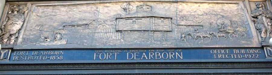 Fort Dearborn - Illinois Historic Site