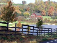 Brandywine Valley Countryside