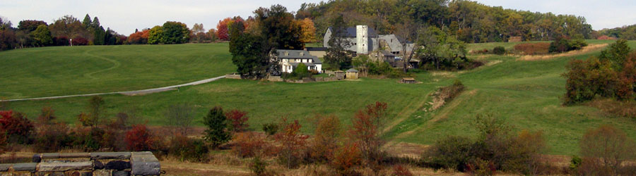 Brandywine Valley Images