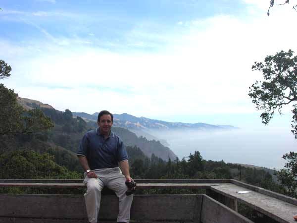 Big Sur Travel Review